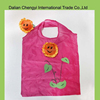2015 fashion design folding shopping bags for women