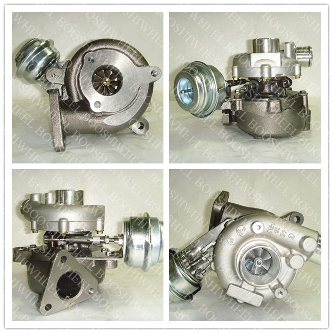GT1749V Turbo 701854-0002 701854-0003 701854-5004S 028145702N Turbocharger