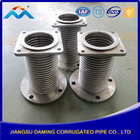2016 New inventions Coupling Equal Casting bellows expansion joints