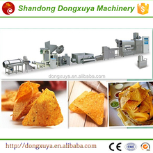 200kg fast food equipment Fully Automatic Potato French Fries extruded snack food