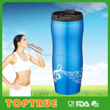 New Hot Sale Coke Bottle Double Wall Vacuum Flask made for MY BOTTLE