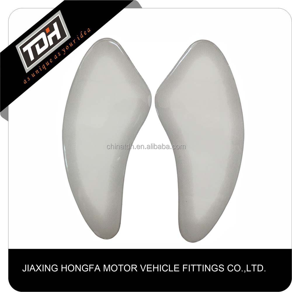 New design motorcycle accesories parts Tank pad sticker for sale