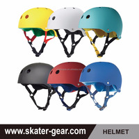 SKATERGEAR Skateboard Sports Skating Helmet For