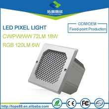 Great Quality Led Pixel Bead,18W Pixel Light For Amusement Park
