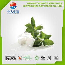 Natural extract 98% Rebaudioside A Stevia Leaf Extract