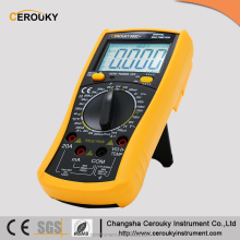 CR890C+ Professional low price standard digital multimeter vc890c portable multimeter