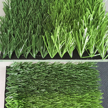 Cheap Thick Artificial Grass Turf For Football Field