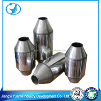 LPG&CNG engine catalytic converter
