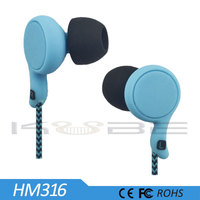 New Arrival Headphone wholesale Mobile phone for smart phone