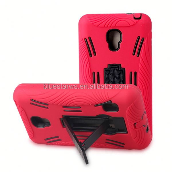made in china for lg optimus f6 d500 pc silicon phone accessories for lg