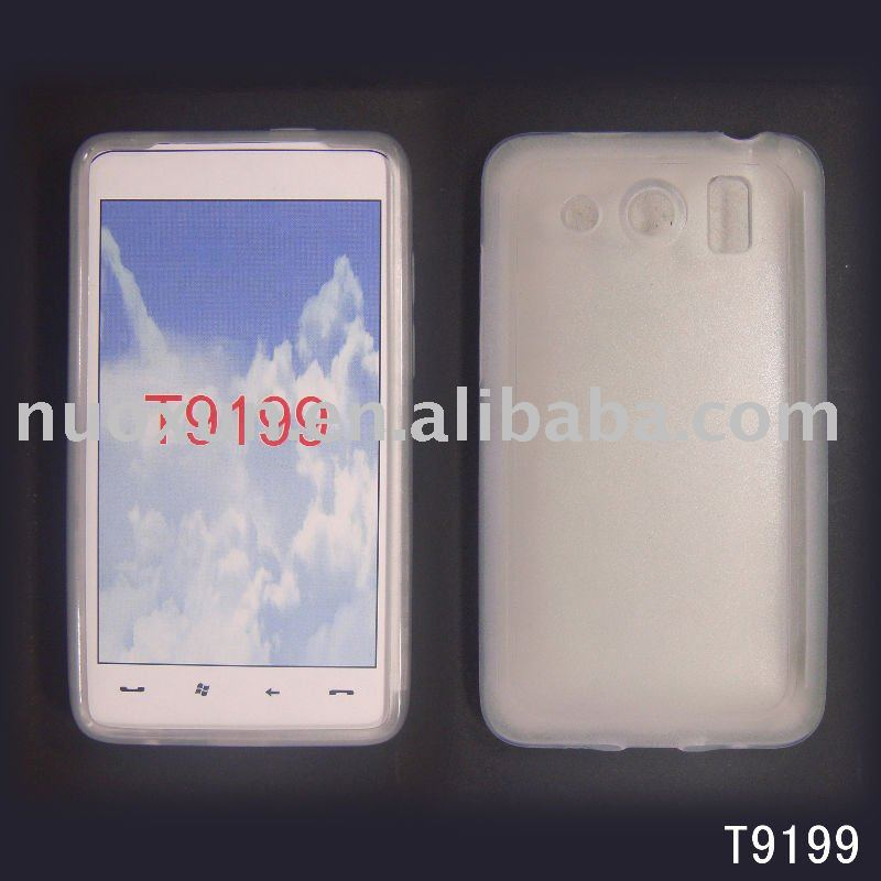 Frame case for HTC T9199