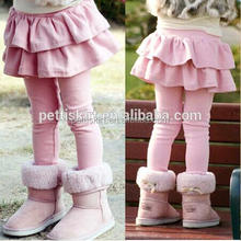 Autumn Winter Hot Sale Korean 100% Cotton Warm Stocking Baby Kids Girl Leggings Fashion Children Thick Elastic Pants