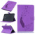New coming Tri 3 folding PU 10 Flip tablet cover for Samsung galaxy tab A 10.1 T580 leather case
