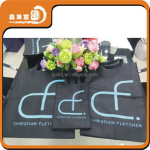 RFQ hot sample handmade colorful fabric shopping non woven bag