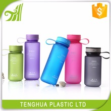 Kids Empty Plastic Water Bottle Wholesale,450ml Promotion Gift