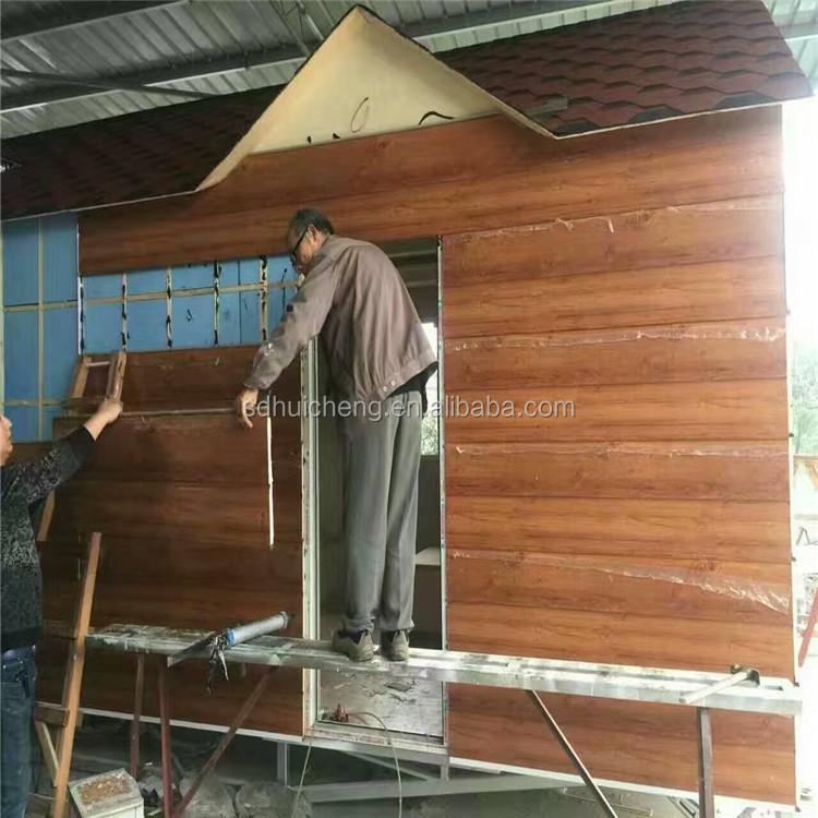 Panneau isolant pour mur ext rieur ext rieur l ger panneau mural mat riaux de - Panneau mural decoratif isolant ...