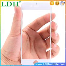 5.5inch White 0.3mm Outer Glass Front Lens Screen Replacement For Apple iPhone 6 Plus Outer Lens For LCD Screen Digitizer Tool