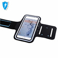 OEM neoprene sport runinning armband for iphone 6/7