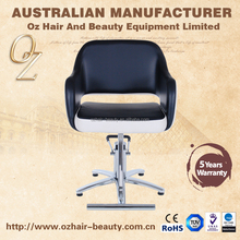 Haircutting barber chairs for sale Furniture Hair Salon Chairs Black Mix White salon Dryer Chair