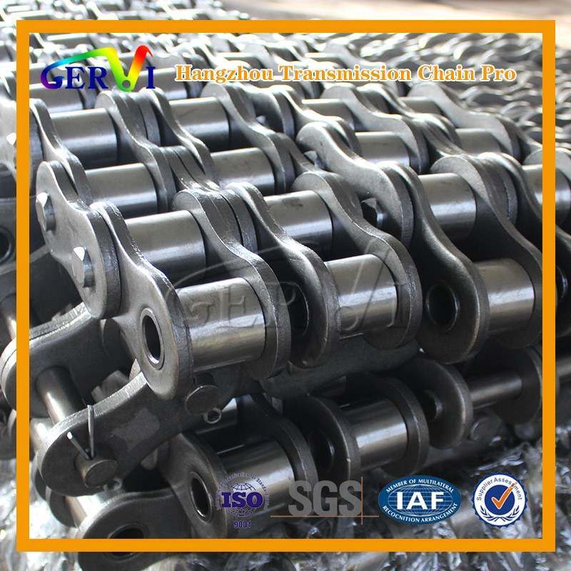 latest generation low price stainless steel Precision grinding roller chains