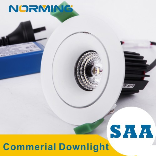 13W SHARP COB LED Light Module MR16 firerated downlights