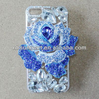 Luxury phone cover Mobile phone covers diamante phone covers