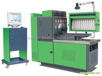 Common Rail Fuel Injector pump Test Bench