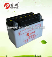 Reconditioned Motor Batteries for Sale 12N7-4B