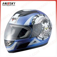 Motorcycle helmets with ECE approved