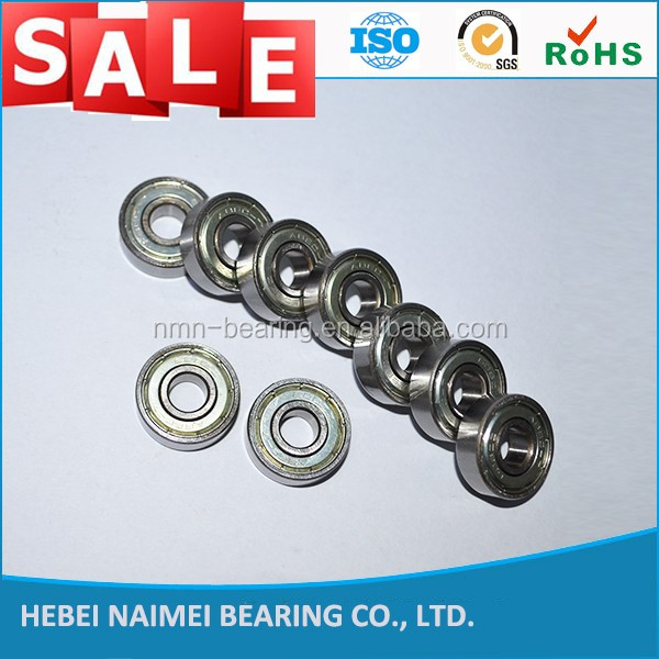 Small And Mini Size Ball Bearing 602 603 604 605 606 607 608 609 ...