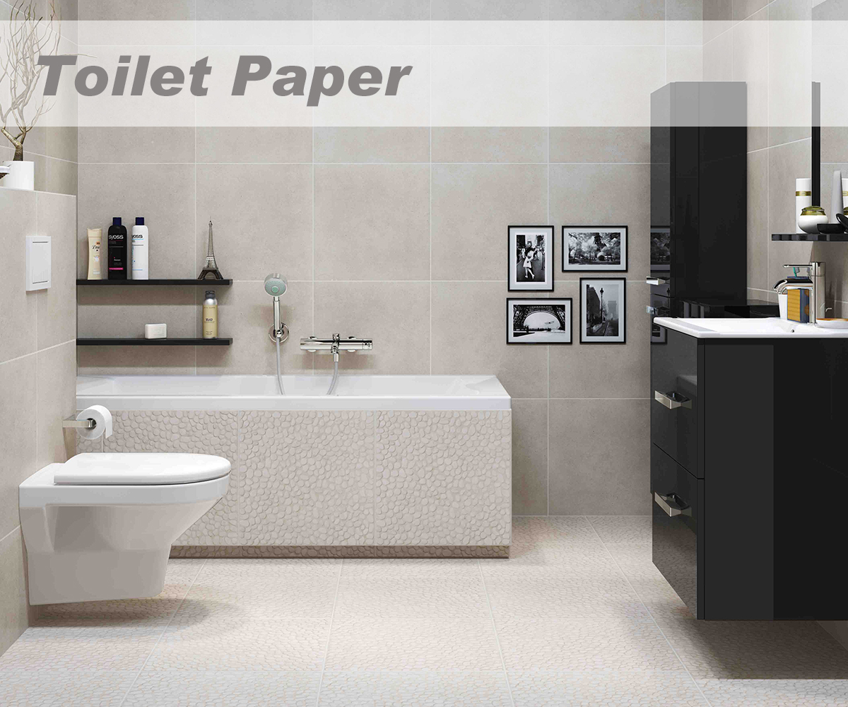 Sichuan Lampure Daily Commodity Co., Ltd. - virgin bamboo toilet ...