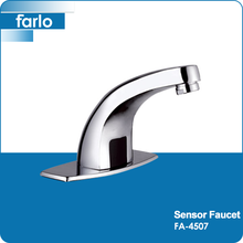 FARLO water saving faucet/ washbasin sensor tap