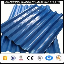 Steel iron sheets corrugated roofing sheet