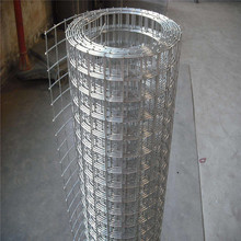 3/4 inch galvanized welded wire mesh (factory)