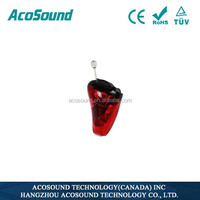 Alibaba AcoSound Acomate Ruby II High Quality Standard Well Sale Digital Deaf ouvido o som do aparelho auditivo amplificador