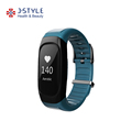 Smart Wristband Real-Time Heart Rater Tracker Support Phone GPS