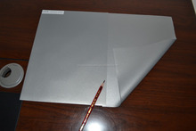 3d projector silver screen material