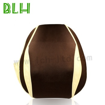 Quality crazy selling car seat office chair pain relieve back massager