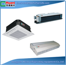 Huani brand ceiling cassette type multi split air conditioner