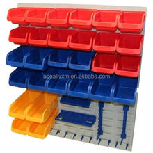 Silicone collapsible food plastic box feed storage bins