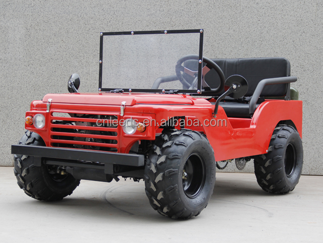 New 110cc mini willys jeep(MC-425)