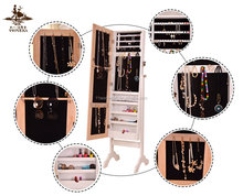 Full-length standing mirror jewellery cabinet for ikea standing mirror jewelry armoire