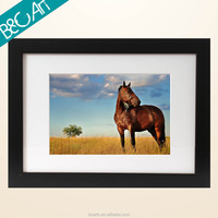China factory hot sale modern horse paintings pictures