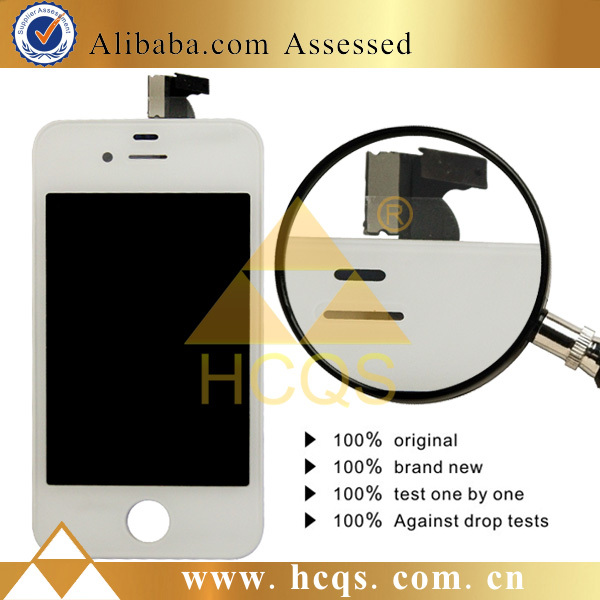 Brand new LCD for apple iphone 4S touch screen digitizer original