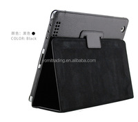 Folding Folio Case for Ipad 2 3 4 Slim Fit PU Leather Standing Cover with Auto Wake / Sleep
