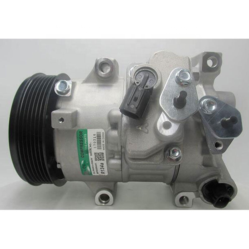 447280-9060 447260-3373 auto a/c compressor TSE14C for TOYOTA Corolla/Matrix 88310-68032  88310-0F041
