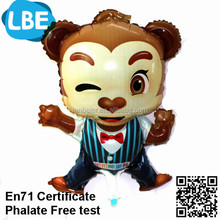 promotional custom folienballon cartoon balloon
