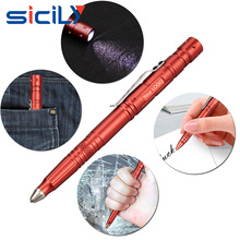 Tactical Pen Self Defense Weapon Military Survival EDC