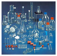Laboratory Glassware and Equipment