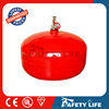 empty fire extinguisher/dcp automatic fire extinguisher/hanging fire extinguisher